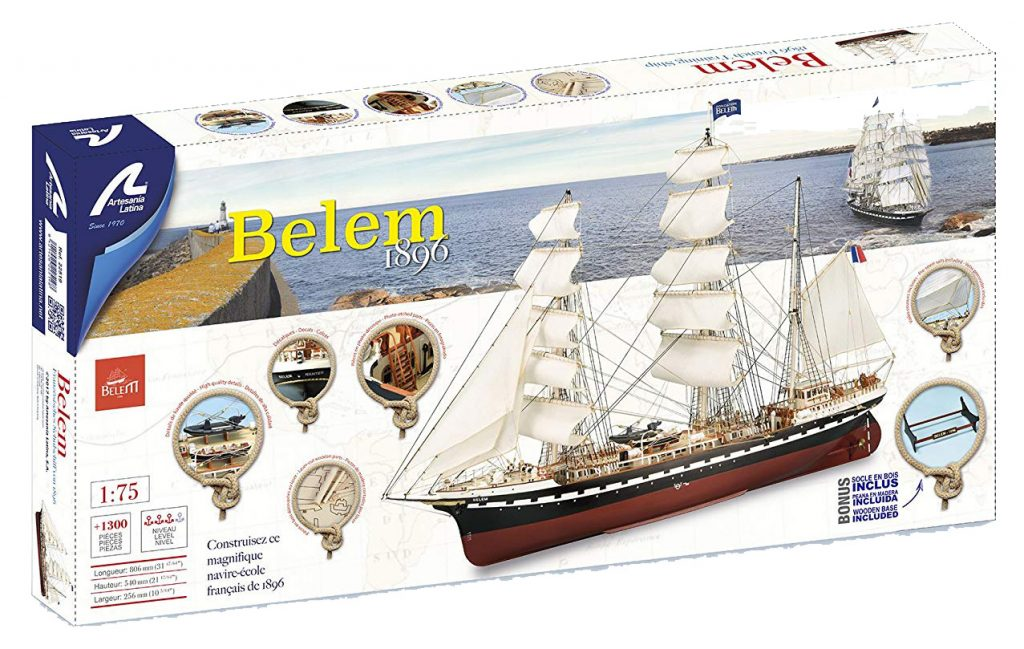 BELEM 9