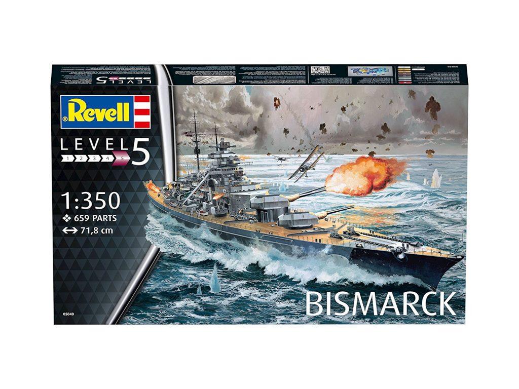 BISMARK 3