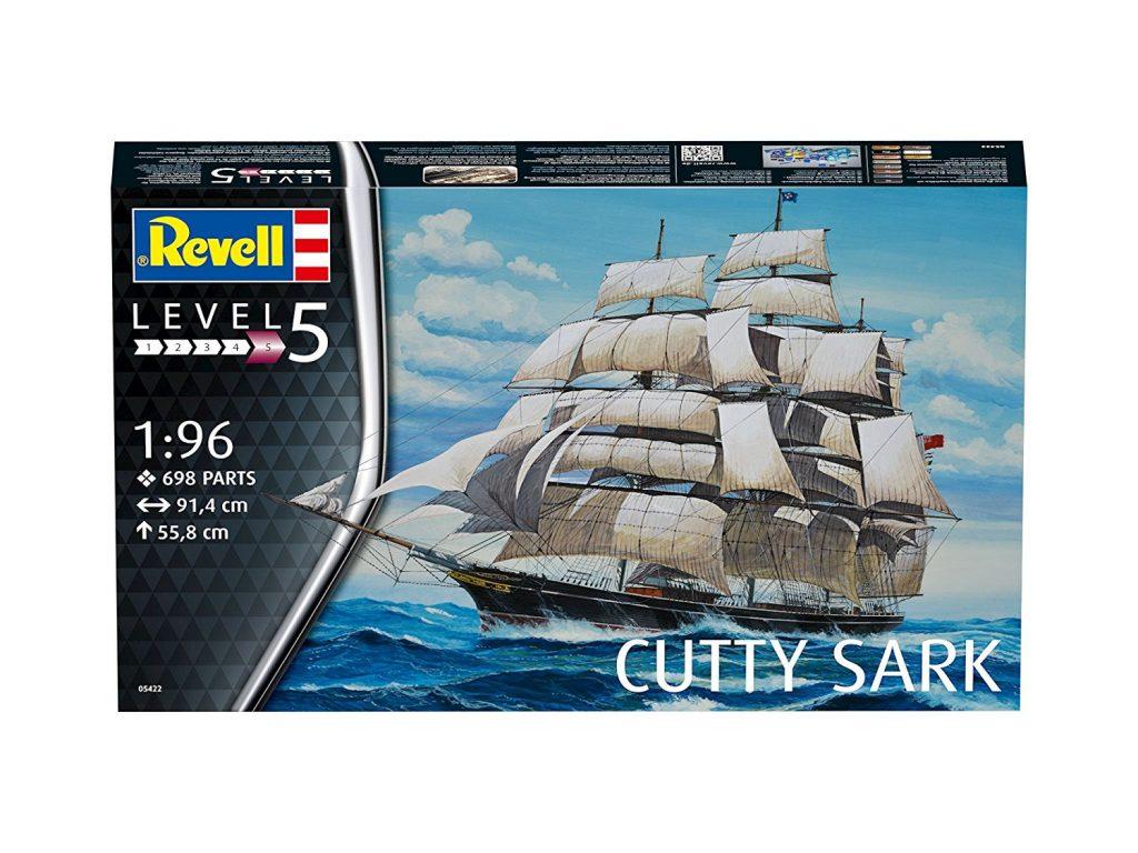 CUTTY SARK 3