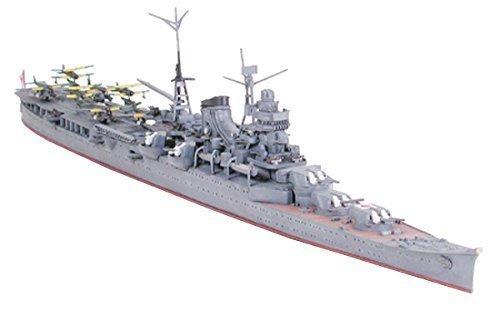 crucero pesado japones mogami