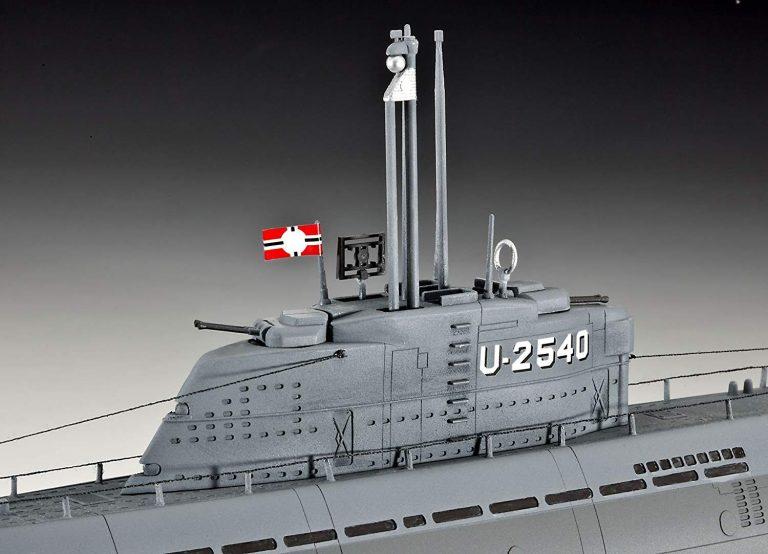 Modelismo naval de guerra