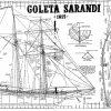 Los planos y la escala en el modelismo naval
