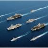 Barcos de guerra de la Armada de los Estados Unidos