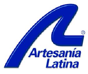 ARTESANIA LATINA 1