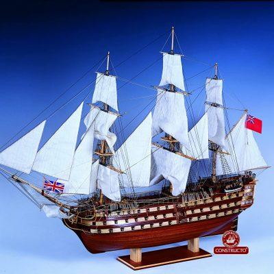 HMS VICTORY CONSTRUCTO