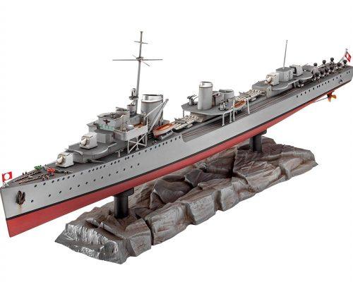 German-Destroyer-Type-1936-2