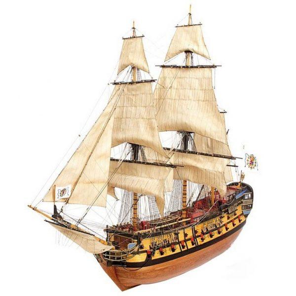 occre-modelismo-15001-nuestra-senora-del-pilar-navio-de-linea-1110-mm-eslora
